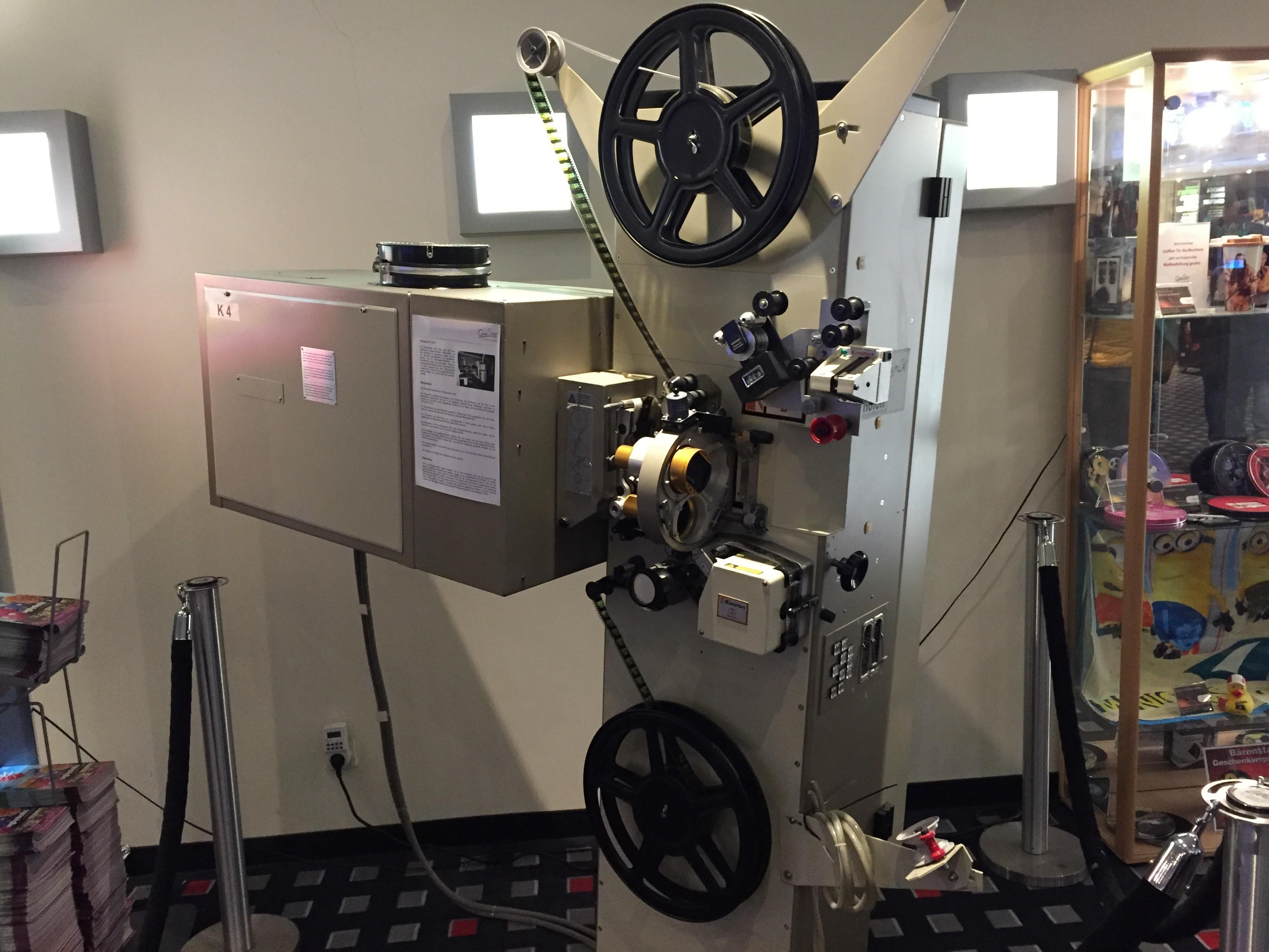 Cinestar Vs-Schwenningen Programm