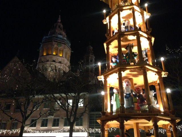 Weihnachtsmarkt Mainz.Weihnachtsmarkt Mainz Mainz Events Bewertung Schreiben