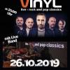 VINLY live-Rock and Pop Classics