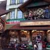 Schwarzwald Souvenirs - Haus der 1000 Uhren in Triberg