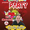 80er/90er Party fest.baden. fm. DJ Marc Fair
