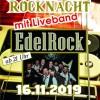 Rocknacht Edel Rock
