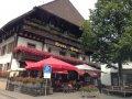 Hotel & Restaurant Krone Post