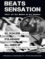 Glashaus Beats Sensation Vol 5