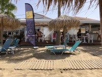Tsunami Beachbar