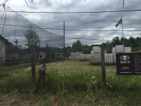 Basis 51 Paintball Achern