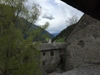 Burg Taufers Südtirol
