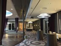 Hotel Drei Mohren Augsburg Teehalle