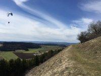 Fürstenberg Panorama Hüfingen