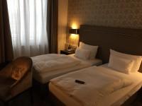 Hotel Drei Mohren Augsburg Doppelzimmer