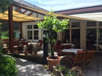 Rindenmühle Restaurant Villingen
