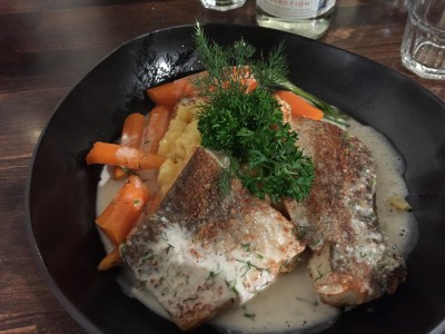 Zum Störti Restaurant Ralswiek