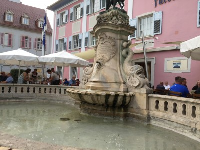 Fürstenberg Bräustüble Donaueschingen