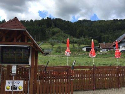Sommerrodelbahn Gutach