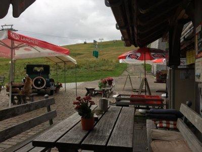 Seebuck Hütte a. Feldberg