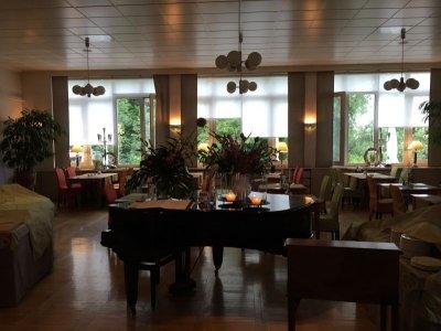 Panorama Hotel Lohme