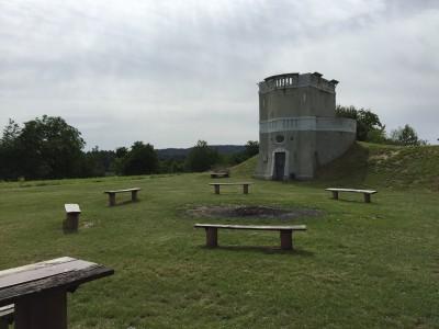 Grillplatz Horn Wasserturm