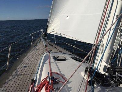 SeaTrips Stralsund - Mitsegeln, Yachtcharter, Ostsee