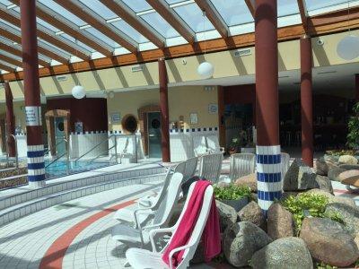 Ahoi Sellin - Baden & Relaxen