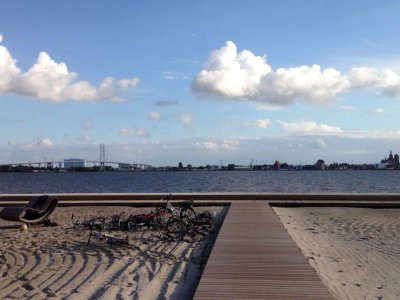 Altefähr Strand