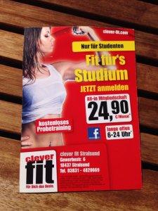 clever fit Stralsund
