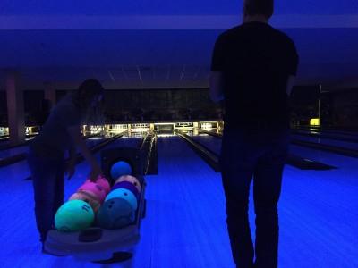 Bowling im Le Prom Schwenningen