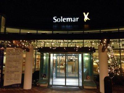 Solemar Bad Dürrheim - Solebad & Sauna