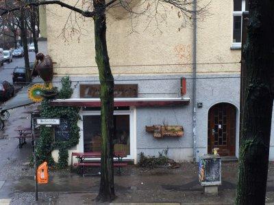 Lindsay's Schlafmeile Berlin