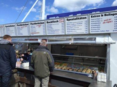 Futter Kutter - Fisch & mehr