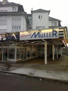 Sport Müller Schwenningen