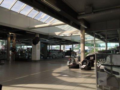 Autohaus Südstern-Bölle - Villingen