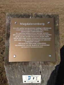 Magdalenenberg in Villingen
