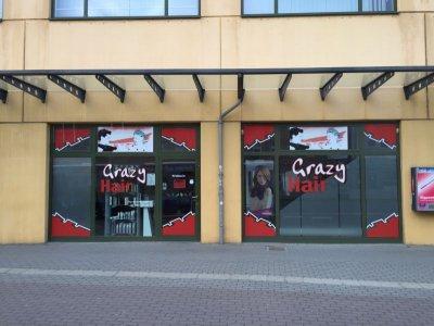 Crazy Hair Stralsund