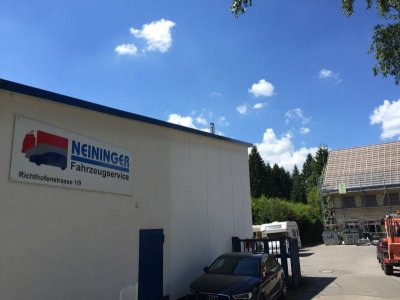 Neininger KFZ-Service Villingen