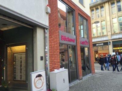 Cafe Q17 - Stralsund