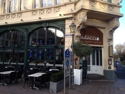 adaccio Koblenz