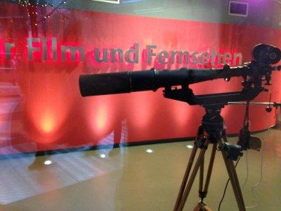 Filmhaus Berlin