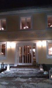 Gasthof Restaurant Rössle-Post Unterkirnach