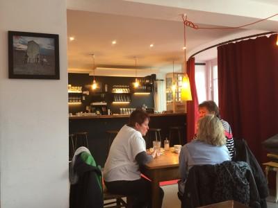 Cafe am Riettor Villingen
