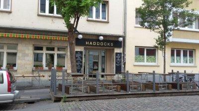 Haddocks