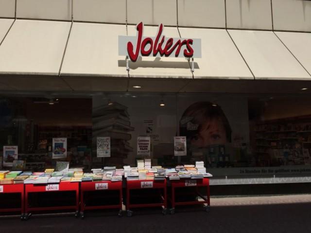 Jokers Mainz