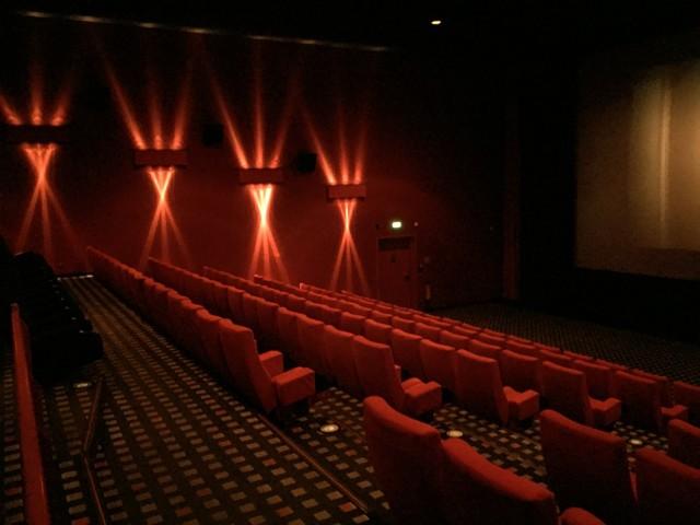 Cinestar VS
