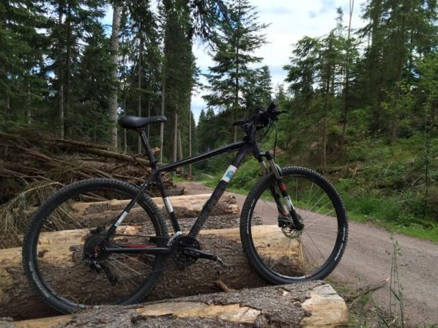 Downhill Trail VS-Unterkirnach