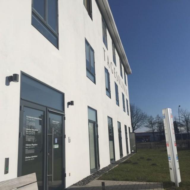 Tagesklinik Uhlenhaus Andershof