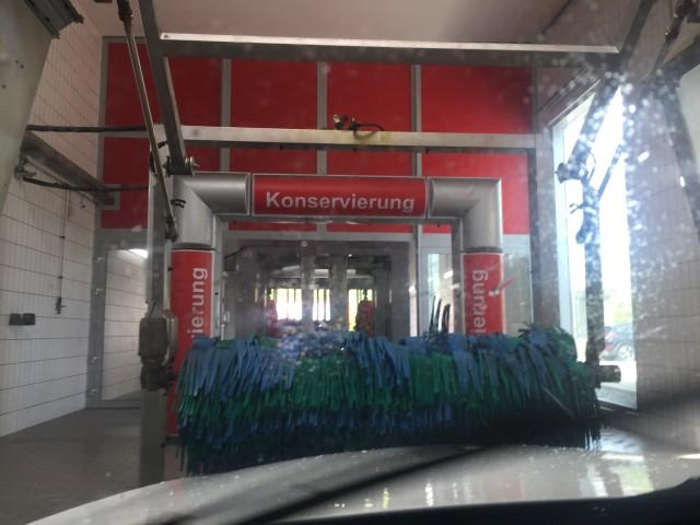 Waschprofi Autowäsche Schwenningen