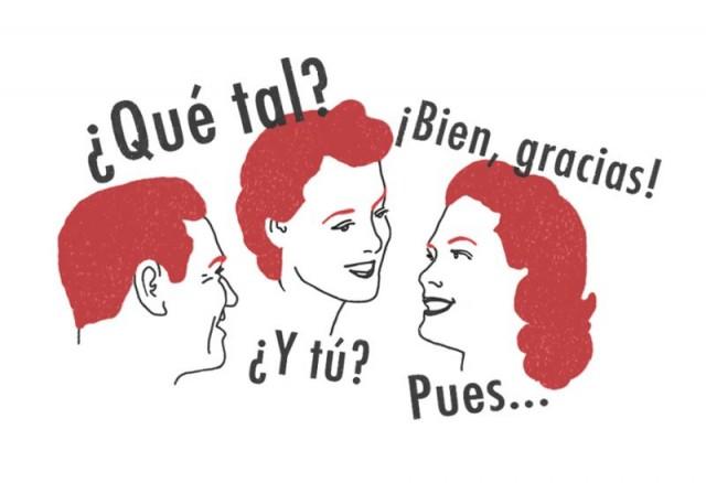 Lerne Spanisch in Prenzlauer Berg