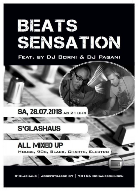 Beats Sensation Vol.7