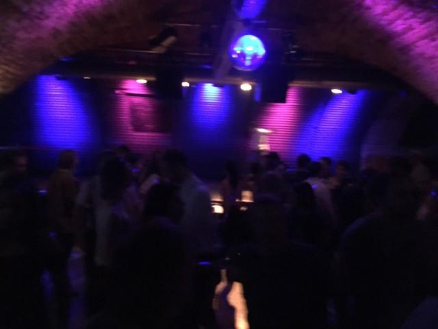 Electro Swing Jazzhaus Freiburg