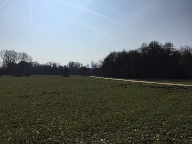 Niddapark Volkspark