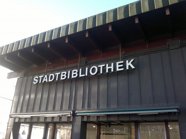 Stadtbibliothek Villingen-Schwenningen